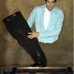 Màn ảo thuật bất hủ của David Copperfield