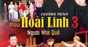 Hài Hoài Linh: Người nhà quê