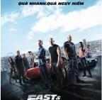 Quá nhanh quá nguy hiểm 6 (2013)