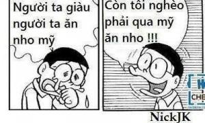 Tội nghiệp Mr. Nô