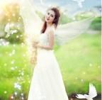 Cô dâu xinh đẹp (P2)