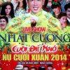 liveshow nhat cuong nu cuoi xuan 2014