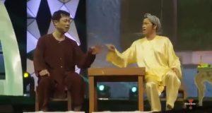 Nhớ con – Hoài Linh, Vân Sơn