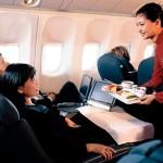 Những sự thật có thể bạn chưa biết về đi máy bay