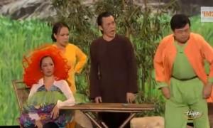 Xàm xí – Hoài Linh, Chí Tài, Việt Hương, Thúy Nga
