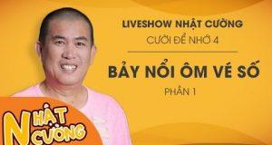 Liveshow Nhật Cường Cười Để Nhớ 4