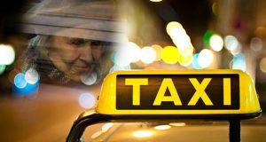 Chuyến taxi cuối cùng