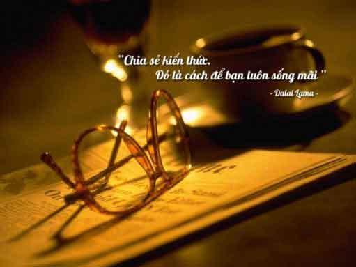 Những stt câu nói hay ý nghĩa về cuộc sống