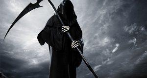 Thần chết cũng bó tay