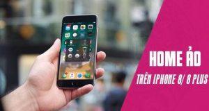 Cách cài đặt nút home cho iphone đơn giản nhất