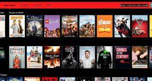 Netflix là gì? Bảng giá Netflix Việt Nam 2020