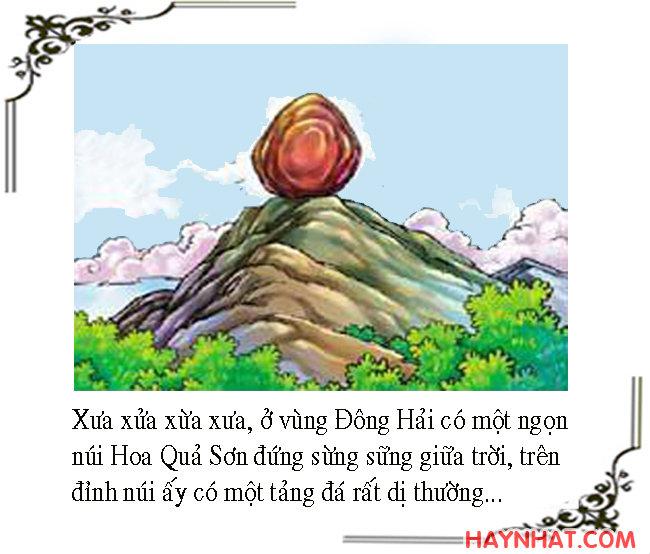 Tây Du Ký Hài, SỰ TÍCH THẦY VÀ TRÒ, Tôn Ngộ Không, Tây du ký,