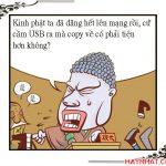 Tây Du Ký hài (16): DIỆN KIẾN PHẬT TỔ